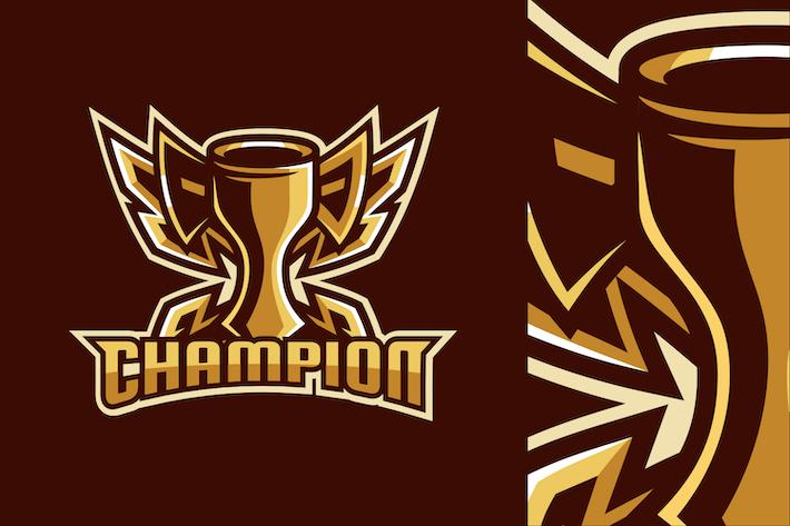 Победитель эмблемы лучшего чемпиона