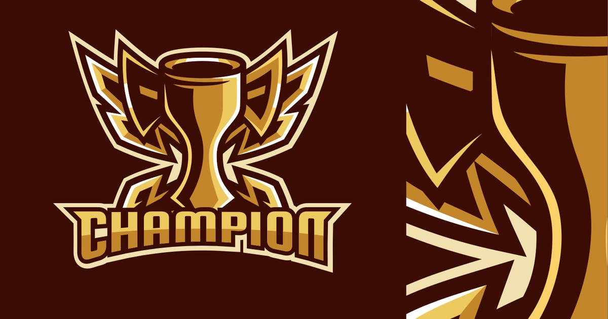 Download Best Champion Emblem Winner by Rexcanor