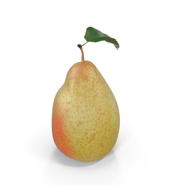 Cover Image for Pear