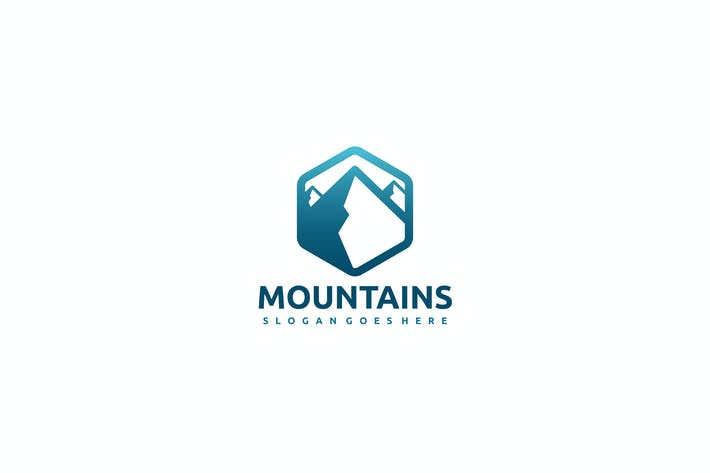 Thumbnail for Mountain Logo