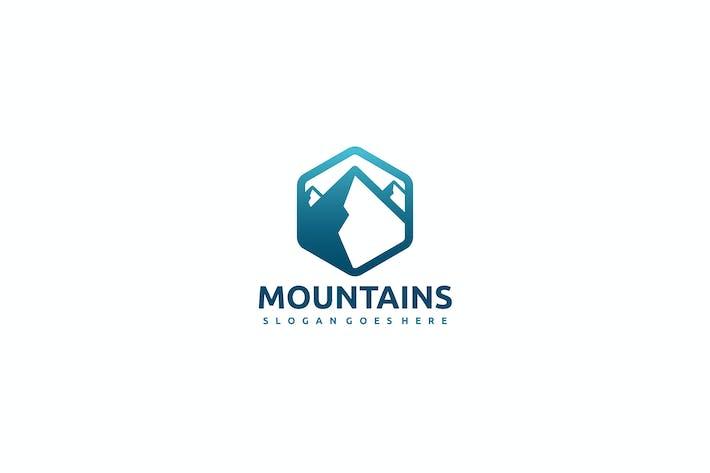 Cover Image For Mountain Logo