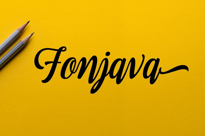 Cover Image For Fonjava