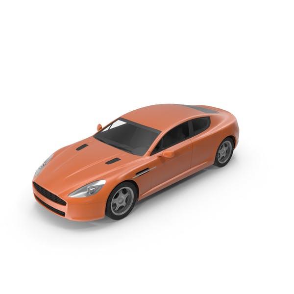Auto-Orange