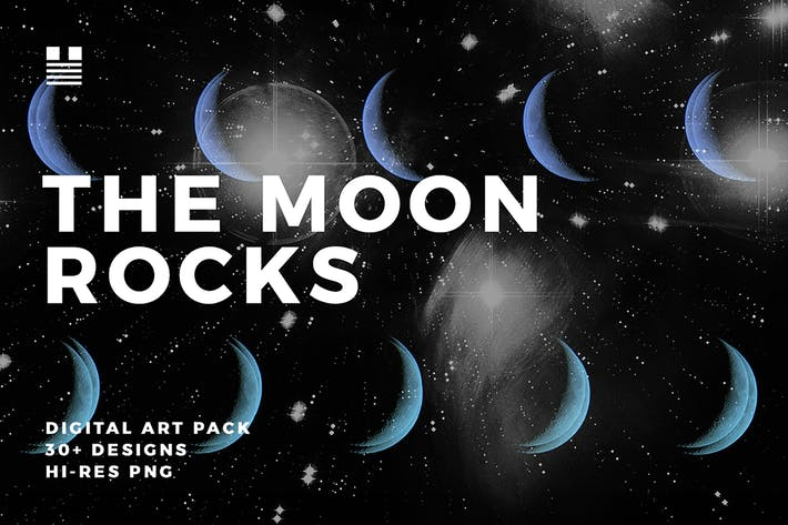 Thumbnail for The Moon Rocks