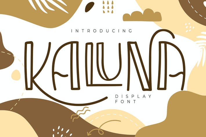 Thumbnail for Kaluna | Fuente de visualización