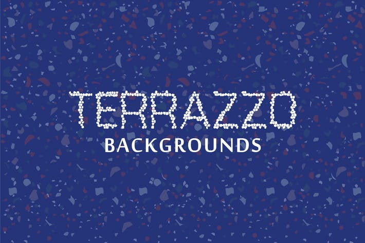 Thumbnail for Terrazzo Background