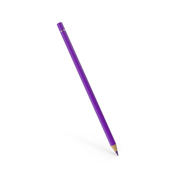 Цветной карандаш Фиолетовый