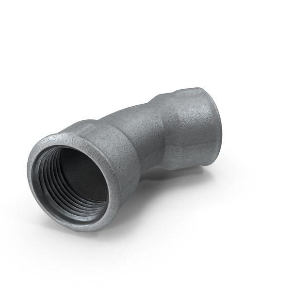Thumbnail for Galvanized Steel Pipe
