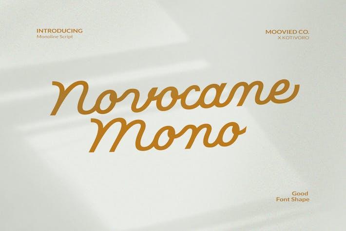 Новокане Моно