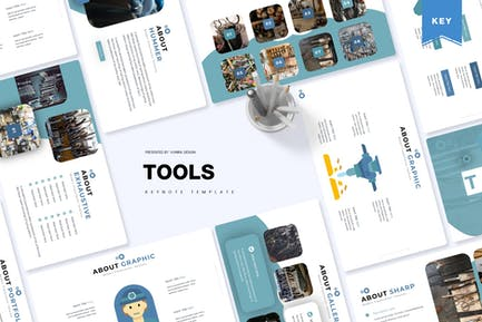 Tools   Keynote Template