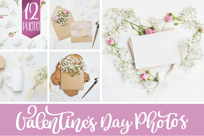 Thumbnail for Valentine`s Day Fotos
