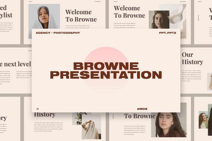 Browne Presentation