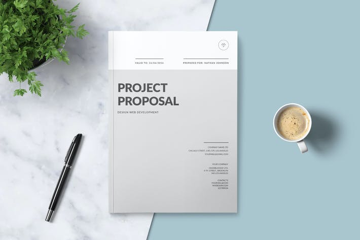 Thumbnail for Proposal