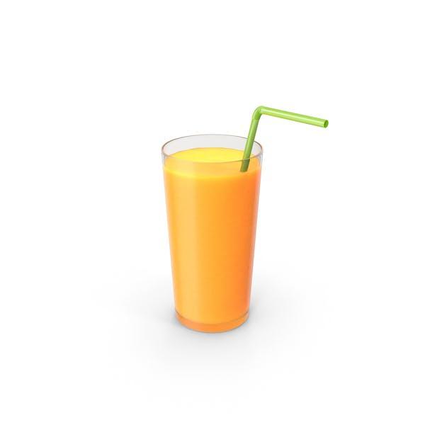 Thumbnail for Orange Juice