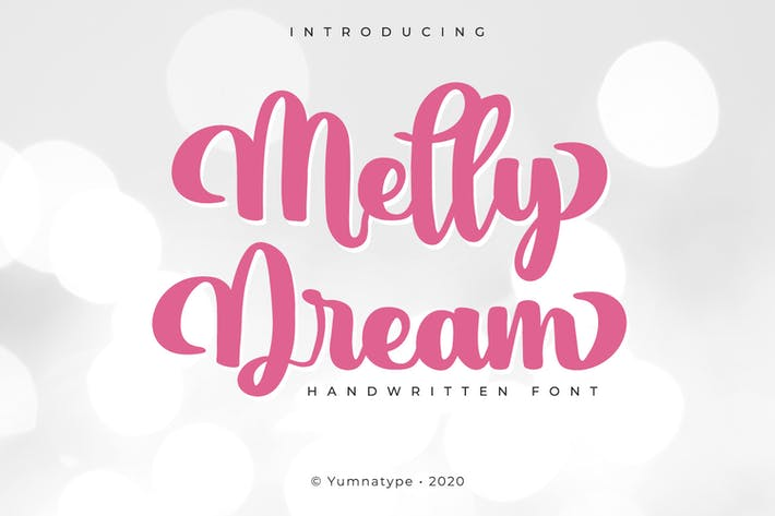 Thumbnail for Melly Dream