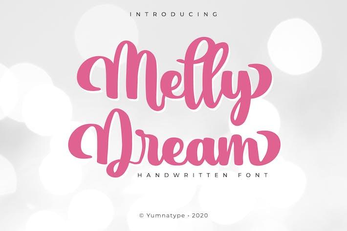 Мелли Мечта