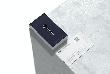 Berater-Visitenkarte
