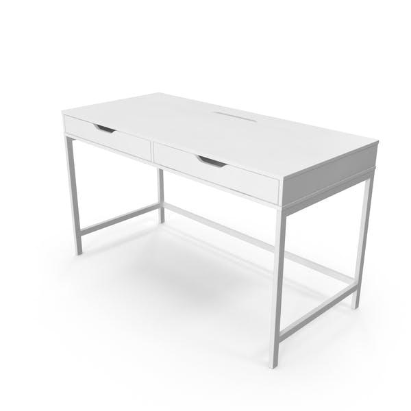 Thumbnail for Scandinavian Desk