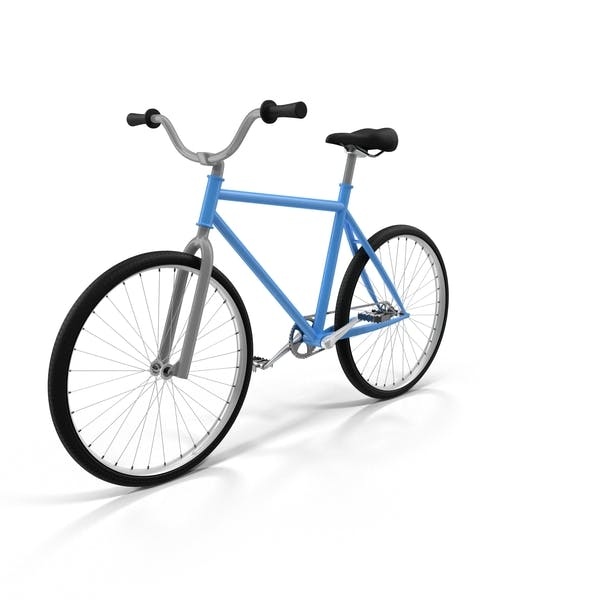 Cover Image for Generic Bicycle