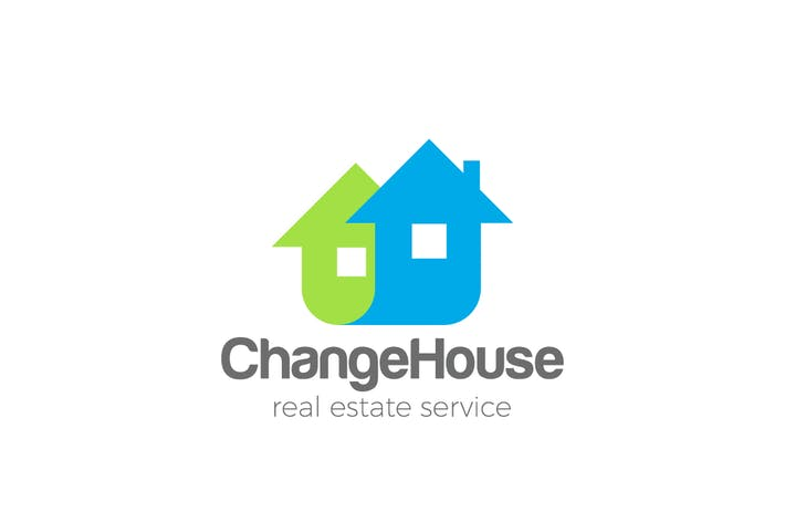 Thumbnail for Logo Real Estate services as Arrows Houses