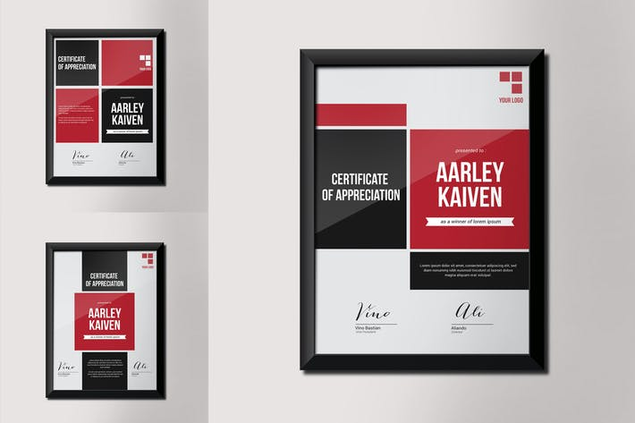 Thumbnail for Modern Certificates