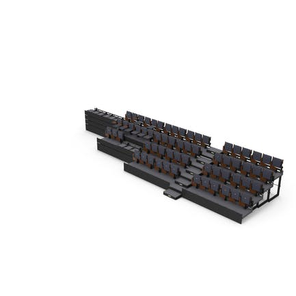 Audience Seating System