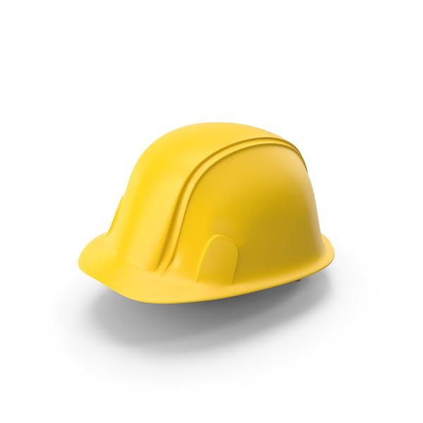 Hard Hut Gelb