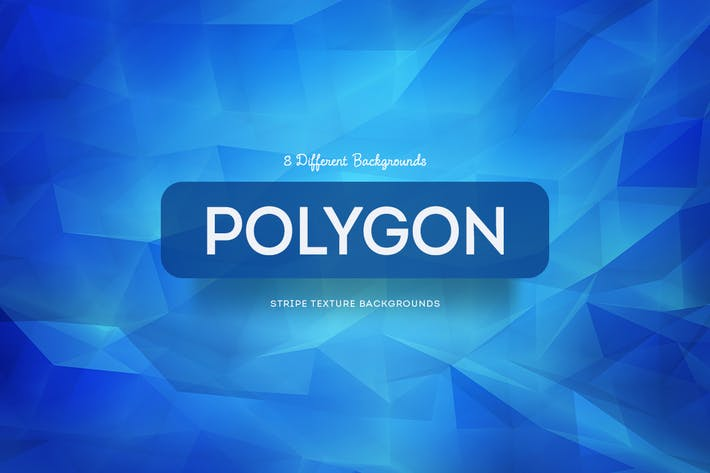 Thumbnail for Polygon-Hintergründe