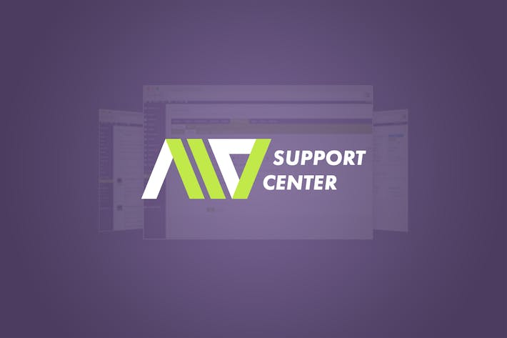 AIO Support Center - WordPress Ticketing-System