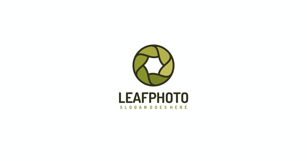 Download Nature Photography Logo by 3ab2ou