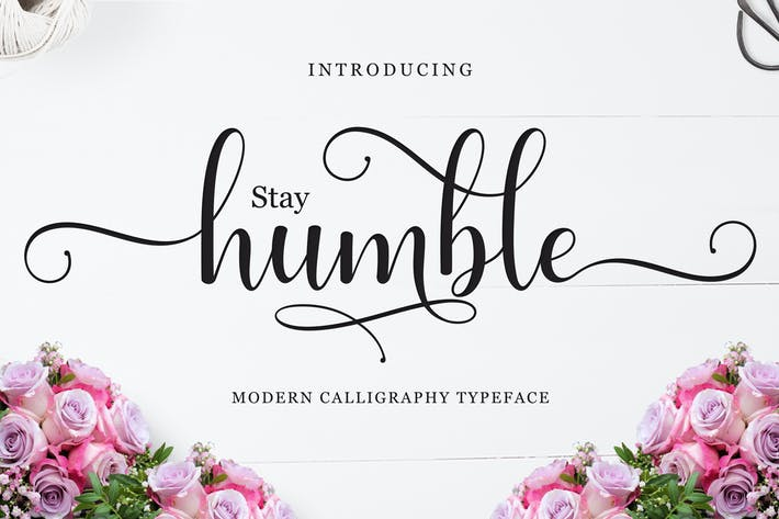 Thumbnail for Humble Script