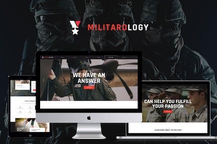 Militarology