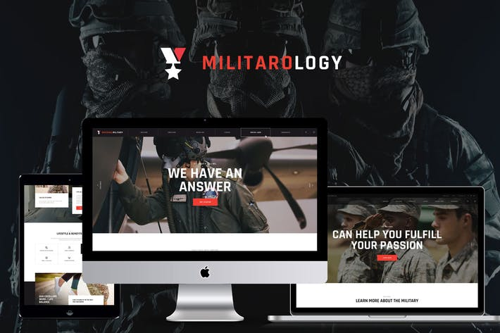 Thumbnail for Militarology
