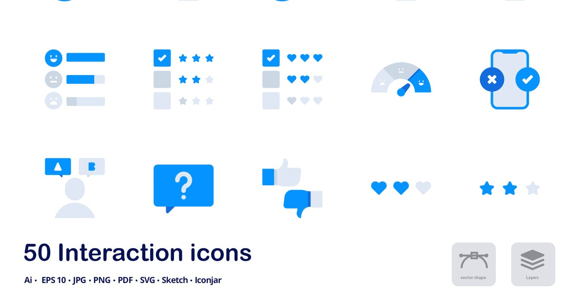 Download Interactions Accent Duo Tone Flat Icons by roundicons