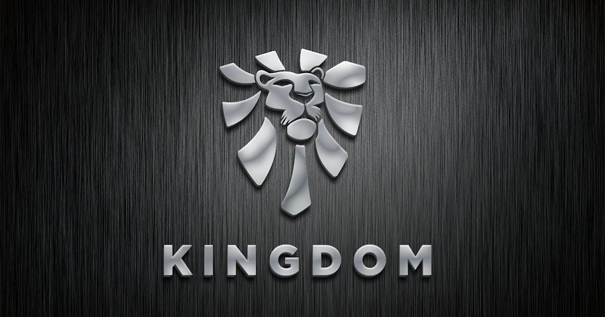 Download Royal Luxury Lion Logo by Suhandi