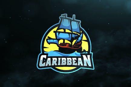 Caribbean Sport und Esports Logos