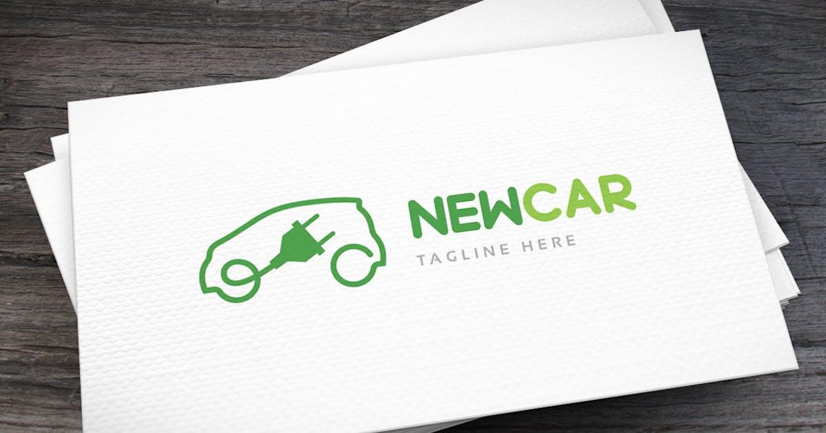 Download Allnew Car Logo Template by empativo