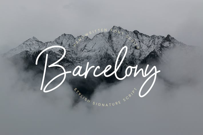 Thumbnail for Barcelony Signature
