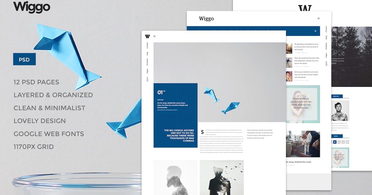 Download Wiggo by unyfox
