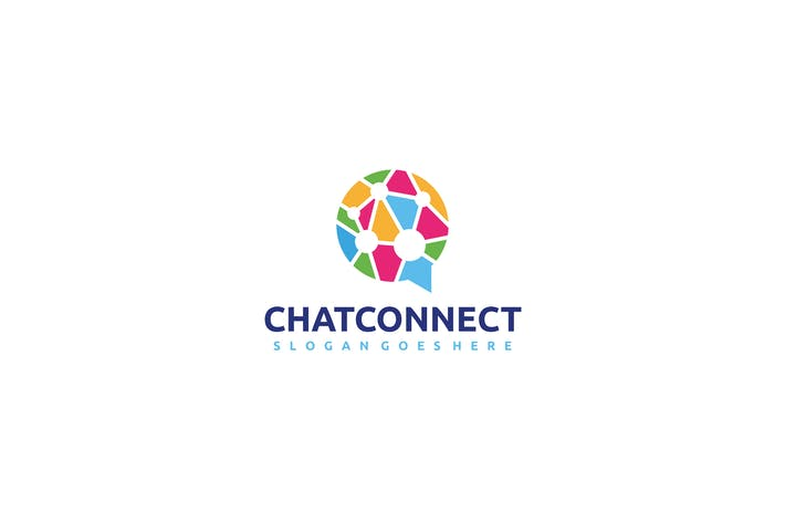 Thumbnail for Chat Connection Logo