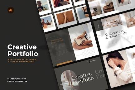 Kreative Portfolio