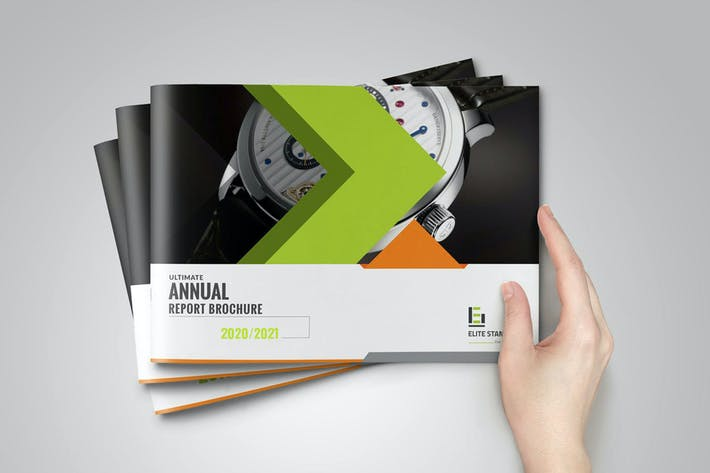 Thumbnail for Landscape Annual Report