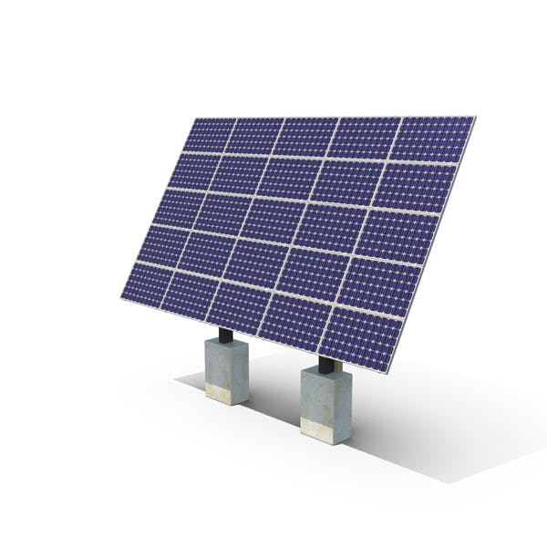Cover Image for Solarzelle