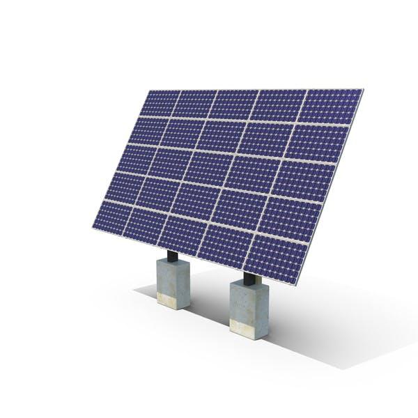 Thumbnail for Solarzelle