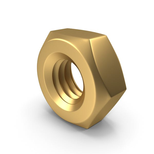 Gold Nut