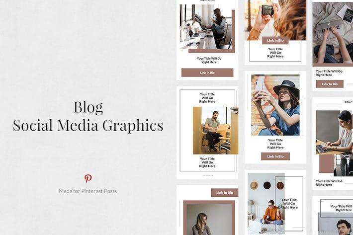 Thumbnail for Blog Pinterest Posts