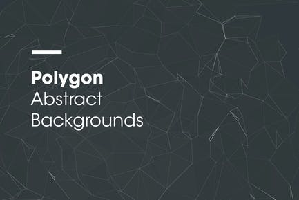 Polygon | Abstract Backgrounds