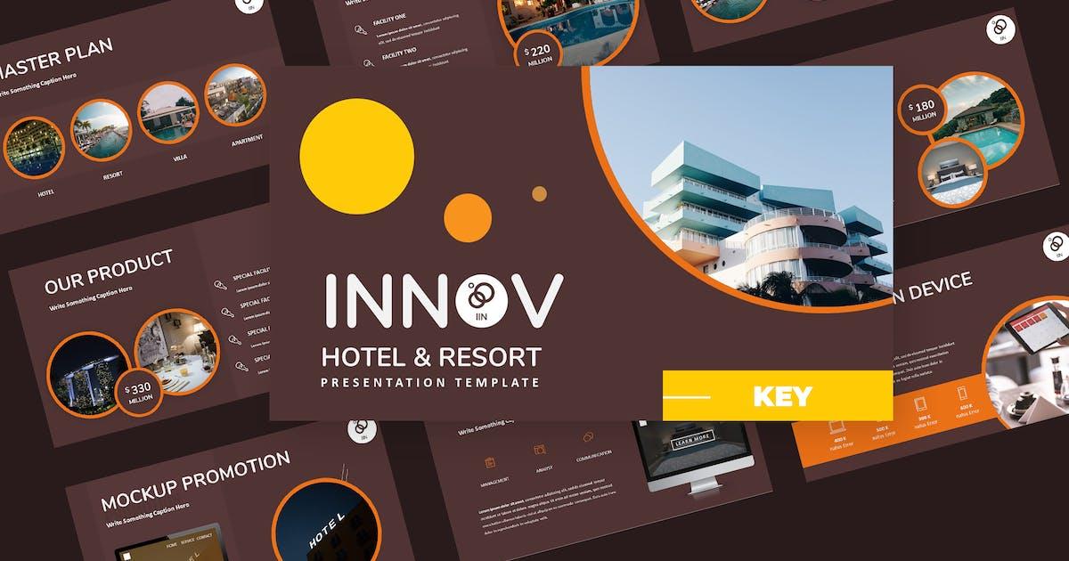 Download Innov - Hotel & Resort Keynote Presentation by TMint