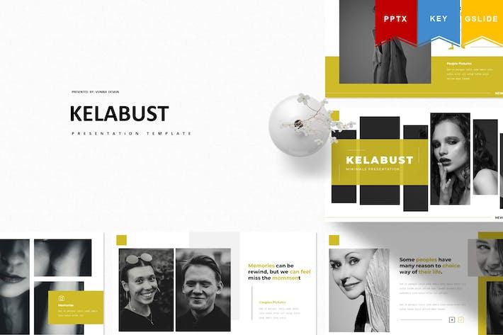 Thumbnail for Келабуст | Powerpoint, Keynote ки, Googleslide