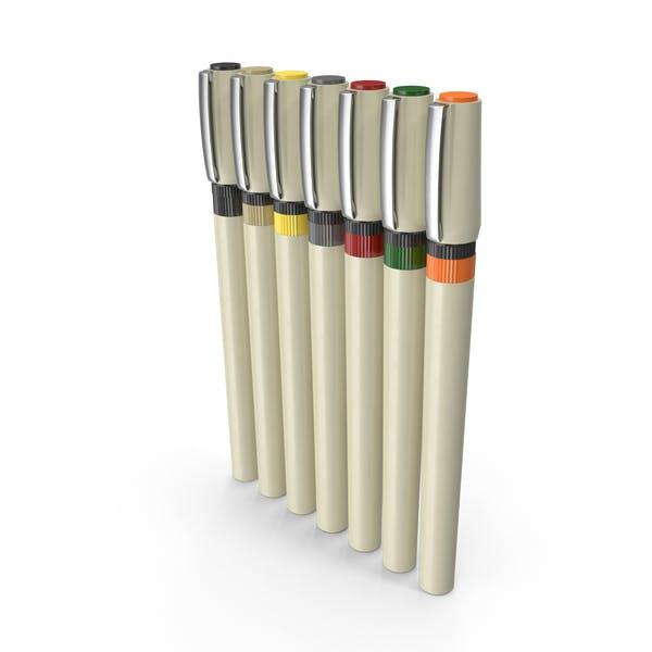 Cover Image for Artist Pen